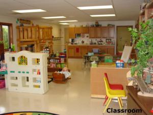 ECC Classroom