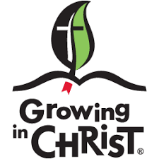 Sunday School Growing in Christ